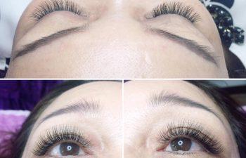 Diamond Spa, Eye-lash extensions, hoi an, hoi an now