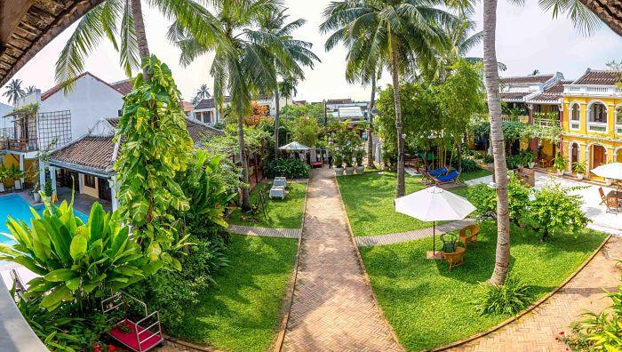 Ha An Hotel, Hoi An. Hotels in Hoi An