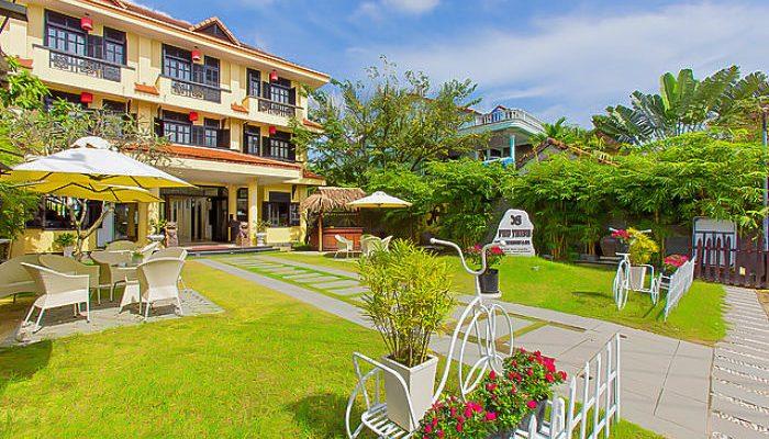 Phu Thinh Hotel, Hoi An, Hotels in Hoi An