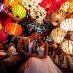 Mott Visuals Wedding Hoi An Vietnam Red Bridge Justin Mott
