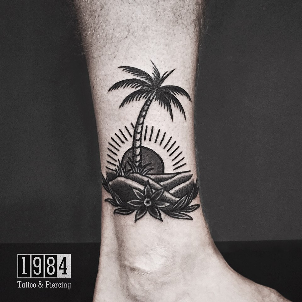 Tattoos. 1984 Tattoo Studio. Hoi An Now travel Guide to Saving Money