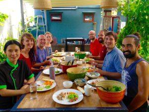 Lunch Community, Hub Hoi An