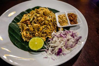 thai market, food, mains, restaurant, old town