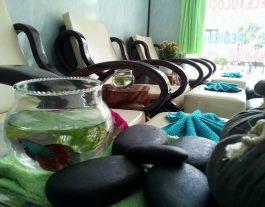 massage, pandanus spa, spa