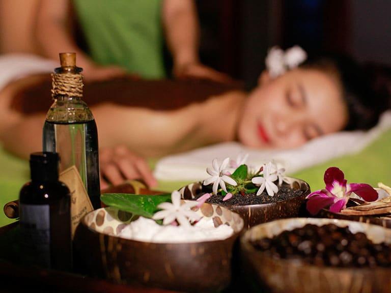 Na spa, na spa escape, massage, spa, hoi an spas, treatment