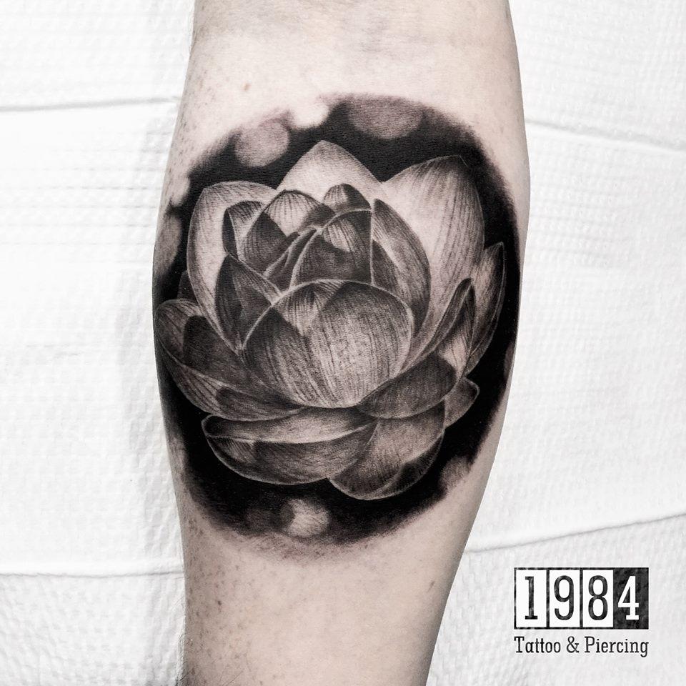 1984 Tattoo & Piercing Hoi An - Tattoo 1