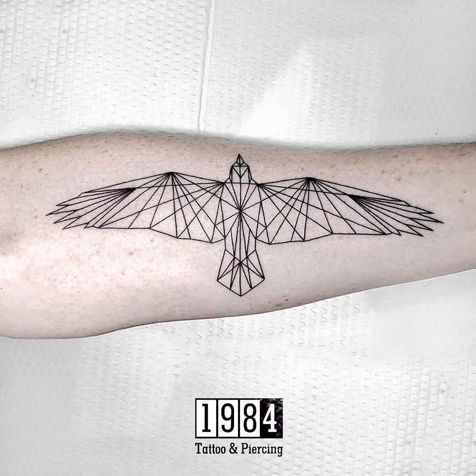 1984 Tattoo & Piercing Hoi An - Tattoo 3