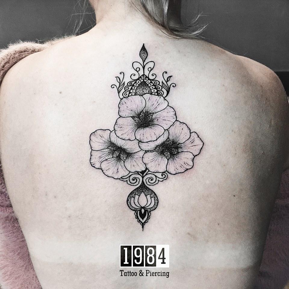 1984 Tattoo & Piercing Hoi An - Tattoo 5