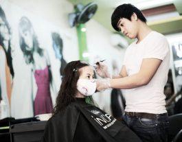 Tuan Boy, Hairdresser, Hoi An