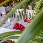 Hoi An Steakhouse. Table setting