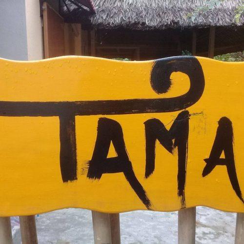 Tama. An Bang Beach