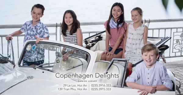 Copenhagen Delights promo
