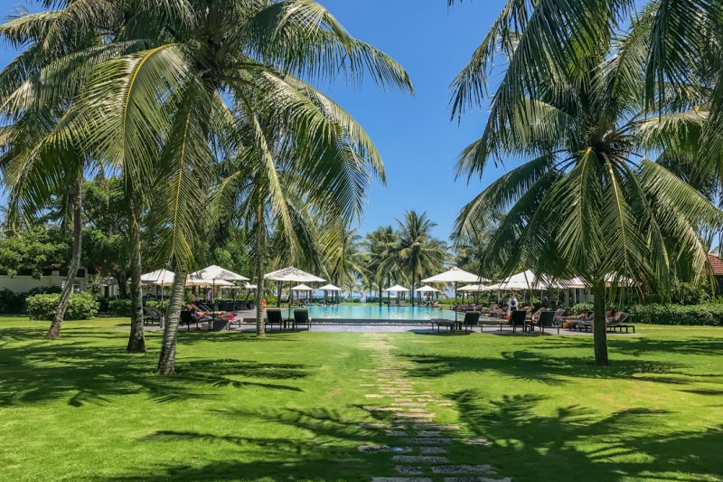 Boutique Hoi An Resort, Best Hotels Hoi An
