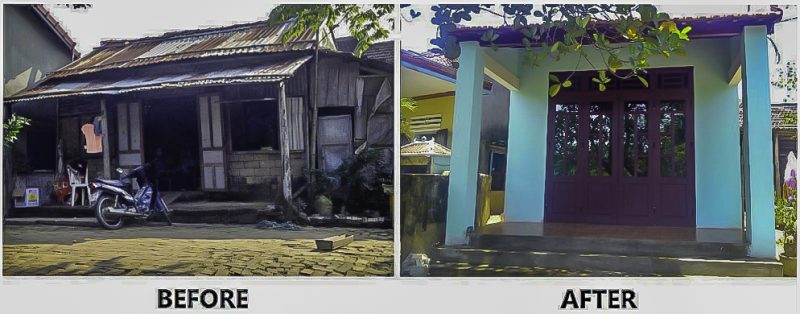 Lifestart Foundation. Housing. Before and After housing-1