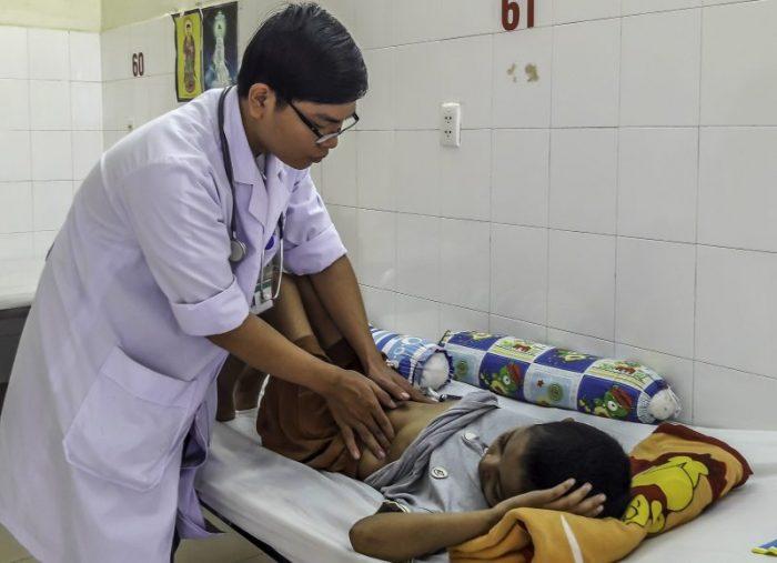 Lifestart Foundation. Medical Assistance-1