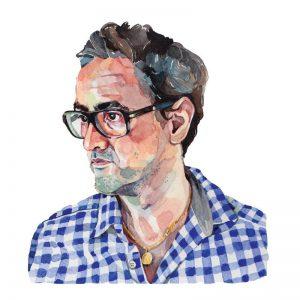 Short course - Paint your own watercolour portrait, March Gallery, Hoi An, Hoi An Now