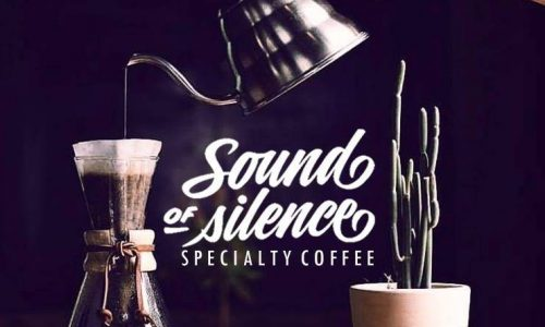 Hoi An Cafes. Sound of Silence Promotion