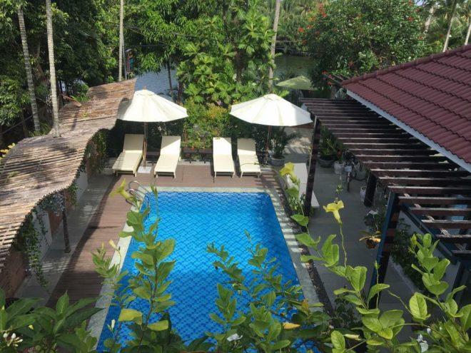 Serene River Villa, Hoi An, Vietnam Best Hotels under $30 Hoi An, Vietnam