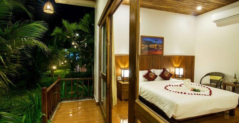 pastoral villas hoi an, vietnam, best hotels hoi an