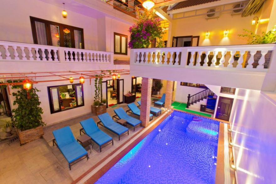 pham gia boutique homestay villa, hoi an, vietnam, best hotels under thirty dollars hoi an