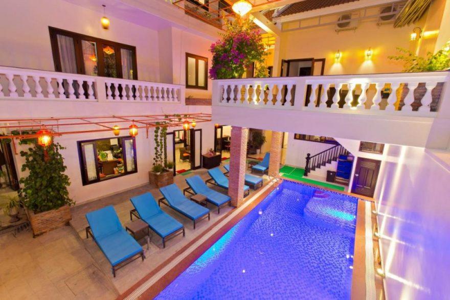 pham gia boutique homestay villa, hoi an, vietnam, best hotels under thirty dollars hoi an
