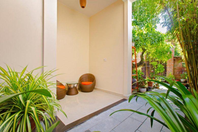 pham gia boutique homestay villa, hoi an, vietnam, best hotels in hoi an under 30 dollars