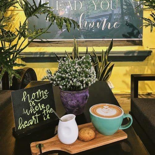 Voi's Kitchen & Bar Hoi An, best coffee Hoi An, Hoi An cafes, egg coffee, drip coffee, coconut coffee hoi an, vietnam
