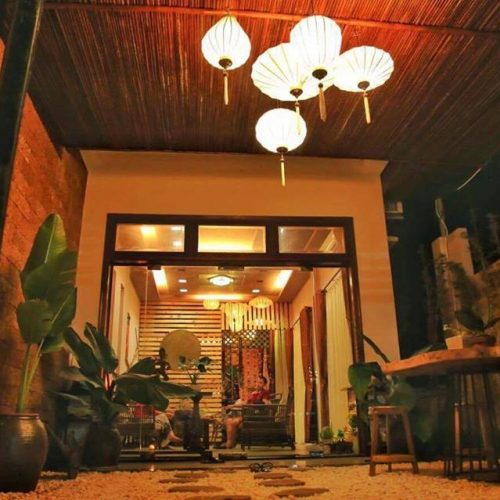 Emotion Spa, Hoi An, Vietnam, Spas, Wellbeing, Guide to Spas in Hoi An