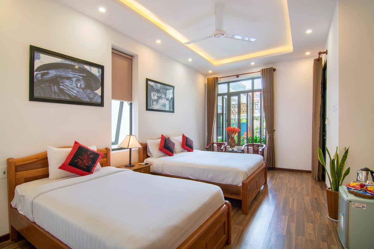An Bang Beach Dolphin Homestay, hotels under $30 Hoi An, vietnam