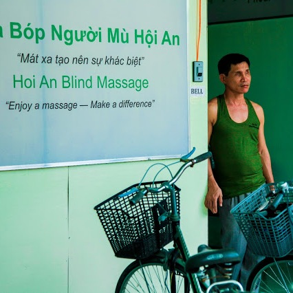 Blind Massage Center, Hoi An, Vietnam, Spas, Wellbeing, Guide to Spas in Hoi An