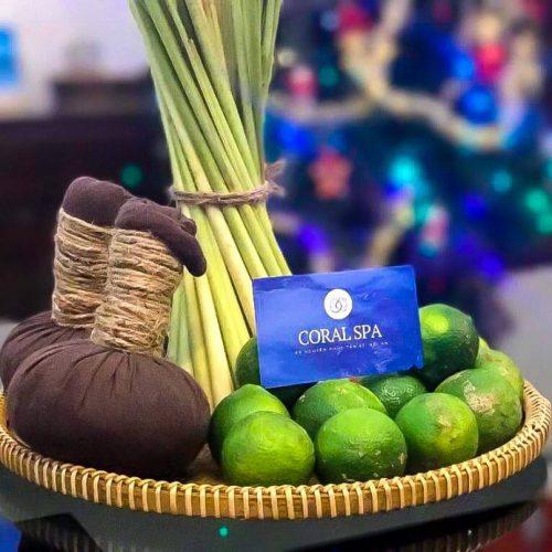 Coral Spa Hoi An, Best Spas cheap massage in Hoi An