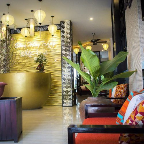 Spa WhiteRose, Hoi An, Vietnam, Spas, Wellbeing, Guide to Spas in Hoi An
