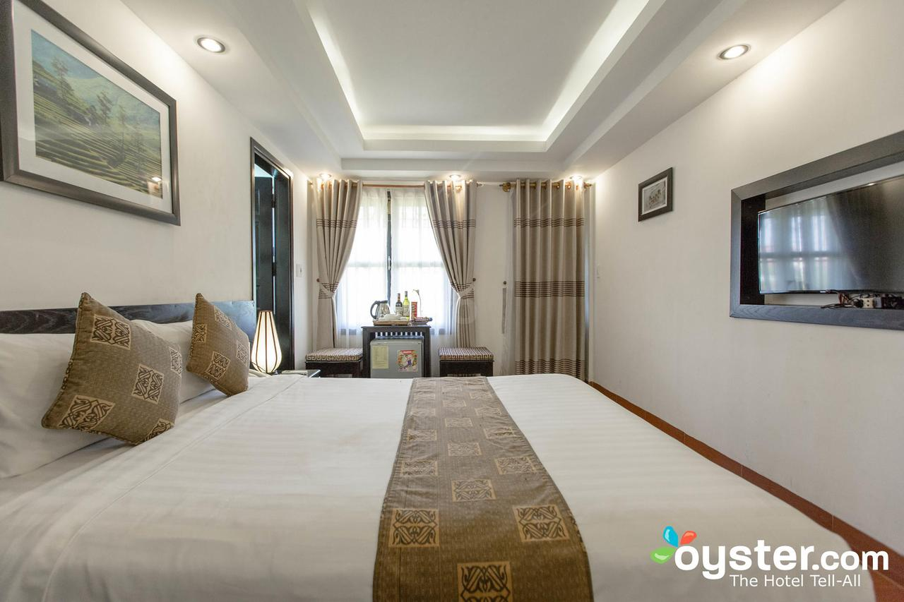 Golden Bell Homestay, hotels under $30 Hoi An, vietnam
