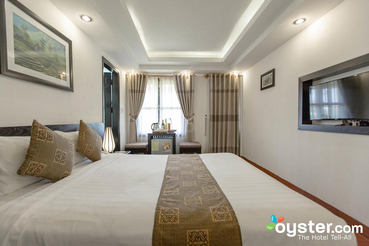 Golden Bell Homestay, hotels under $30 Hoi An, vietnam