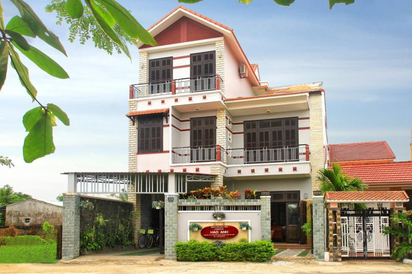 Hao Anh Homestay Hoi An, hotels under $30 Hoi An, vietnam