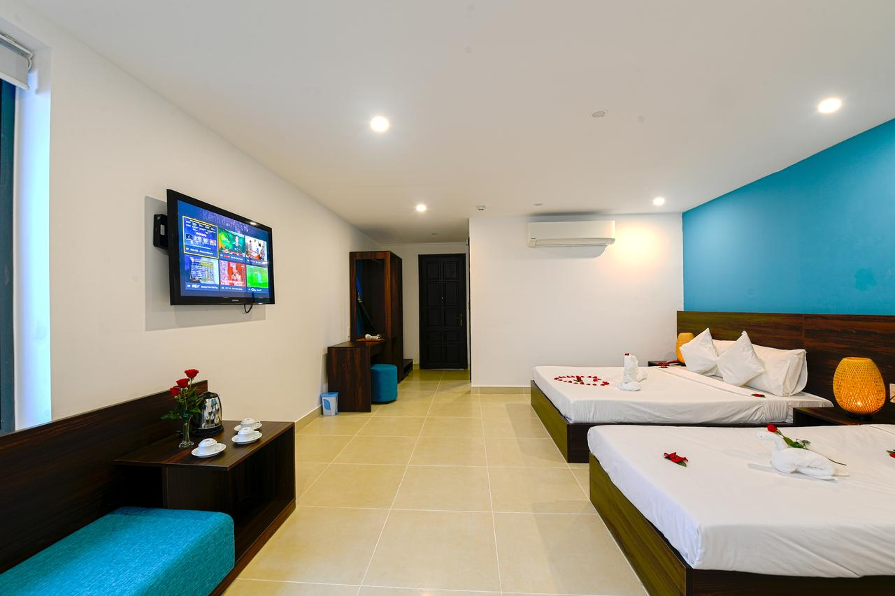 Hoi An Dream City Hotel, Hoi An, best hotels homestays under $30 hoi an Vietnam
