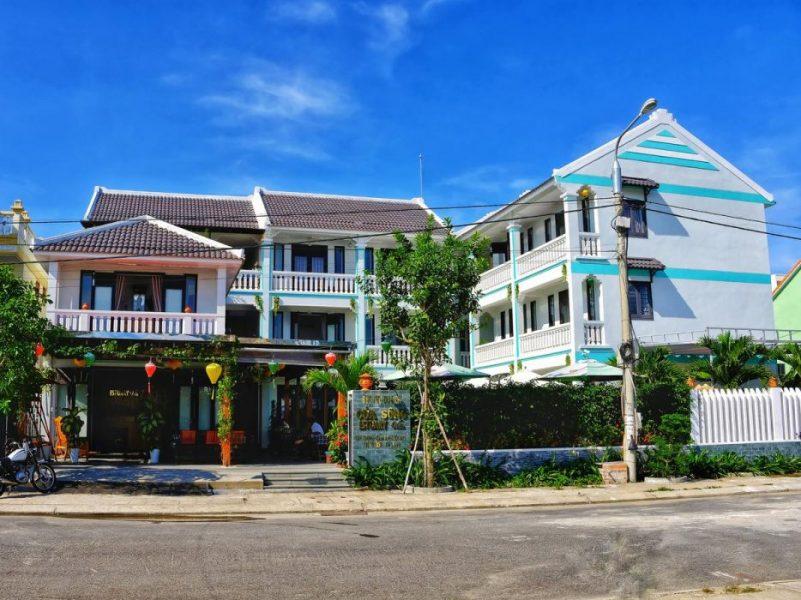 Hoi An Estuary Villa Hoi An, hotels under $30 Hoi An, vietnam
