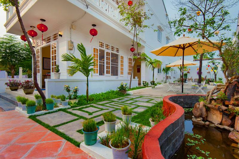 Minh Phat Homestay, Hoi An, best hotels homestays under $30 hoi an Vietnam