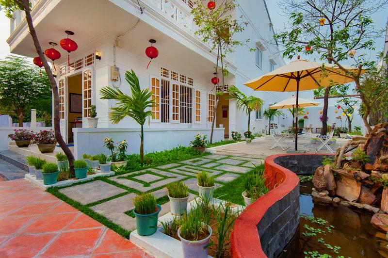 Minh Phat Homestay, Hoi An, best hotels homestays under $30 hoi an Vietnam