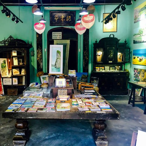 March Gallery Hoi An, Best Hoi An Art Galleries