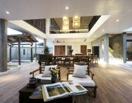 ocean breeze villa Hoi An, best hotels hoi an $US50 TO $us100
