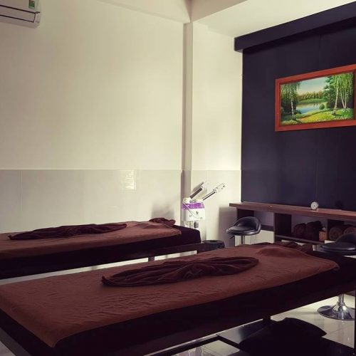 Pandanus Spa, Hoi An, Vietnam, Spas, Wellbeing, Guide to Spas in Hoi An