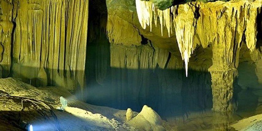 Paradise Cave. Paradise Found. Phong Nha National Park