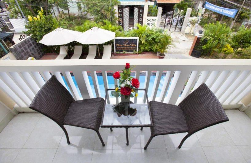 Phuc Thao Villa Hoi An, Best hotels, hostels under $30 in Hoi An, vietnam