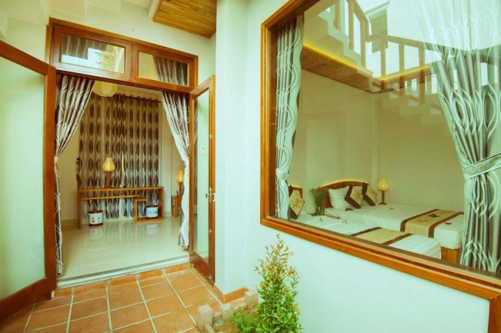 Riverside Plum Garden Homestay, Hoi An, Best Hotels Homestays under $30 Hoi An, Vietnam
