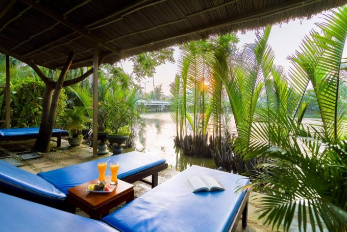 Riverside Oasis Villa Hoi An, hotels under $30 Hoi An, vietnam
