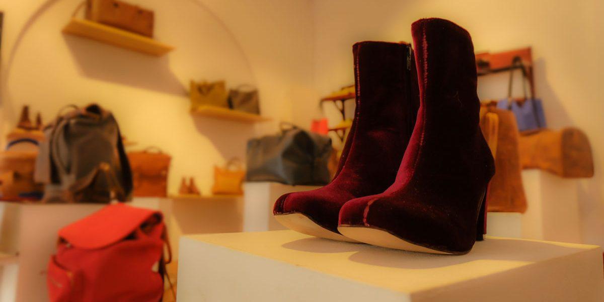 Shoes-Yaly, Hoi An, Hoi An Now