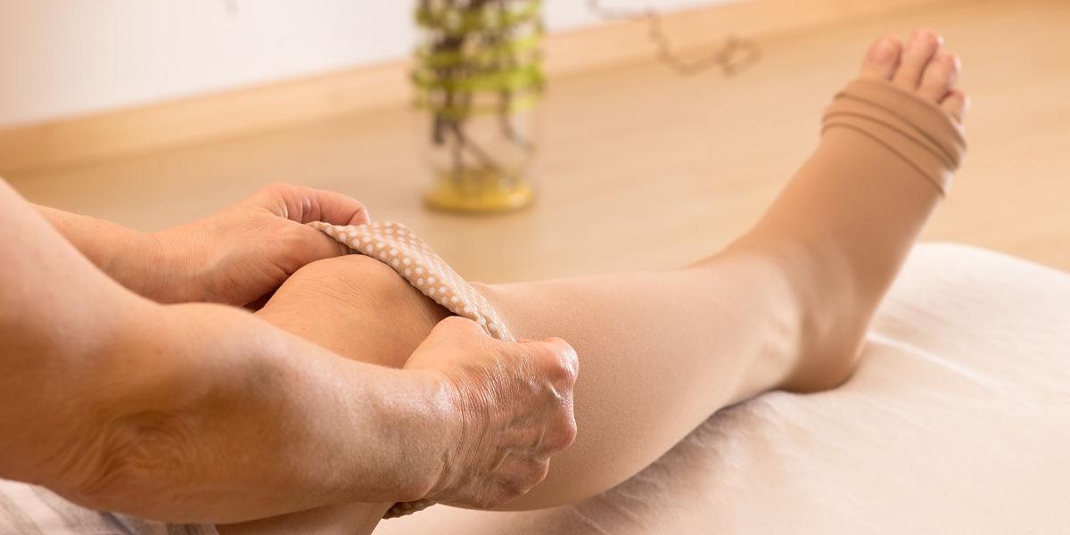prevent deep vein thrombosis. Family Medical Practice Danang
