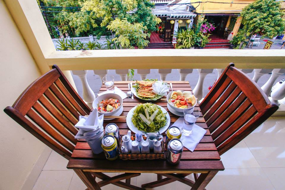 Harmony Homestay Hoi An, best hotels and homestays under $30 hoi an, vietnam