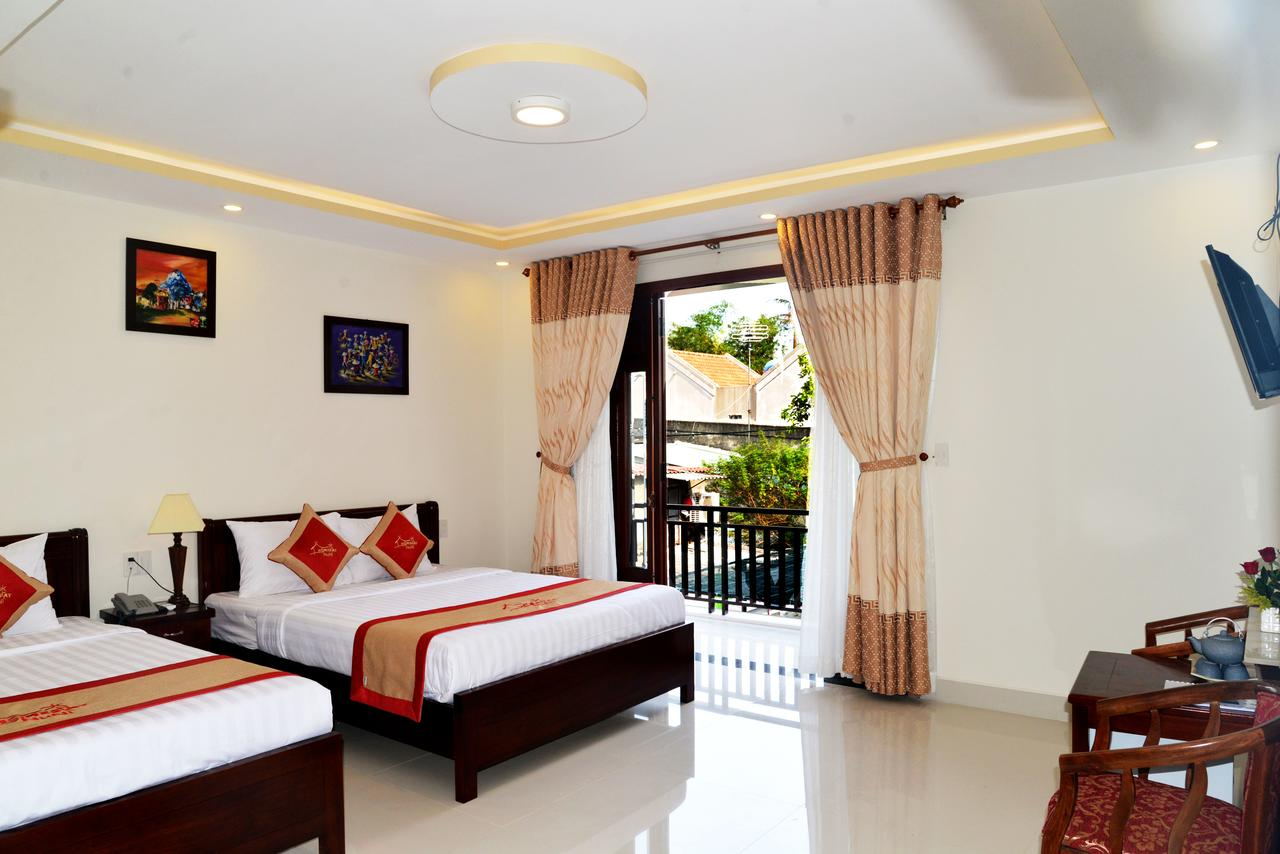 Nu Ni Homestay, Hoi An, best hotels homestays under $30 hoi an Vietnam